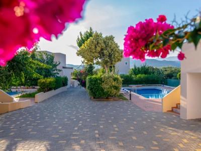 Pronájem vily 100m² - Kolimbari, Řecko 1707705