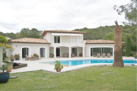 Long Term rent House in Mougins 1707711