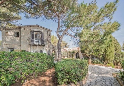 For rent house in Cap d'Antibes 1707720