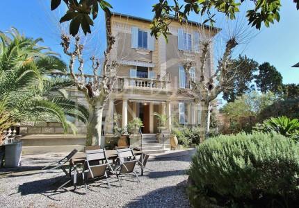 Fransa'da - Antibes'de 106m² Günlük Kiralık daire 1707721