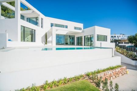 Villa for Sale in Marbella 1707755