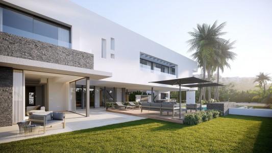 Villa for Sale in Benahavís ? 1707757