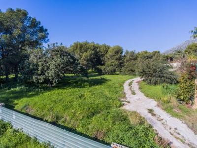 西班牙马贝拉 出售中地皮 4094m² 1707758