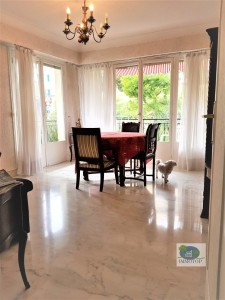 Apartment for Sale in Menton 1707775