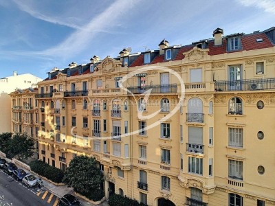 Apartment for Sale in Nice 1707799