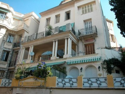 Apartment for Sale in Nice 1707817