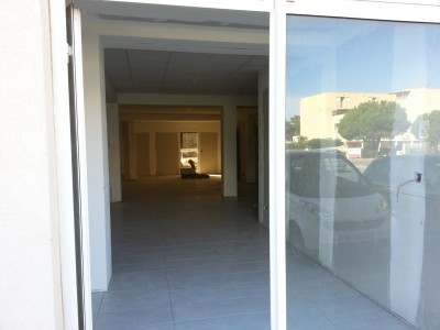 Long Term rent Office in Calvi - Corse 1707878