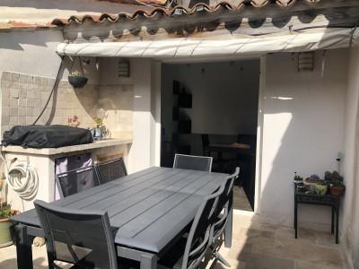 Lägenhet till salu i La Garde Freinet - Frankrike 1707879