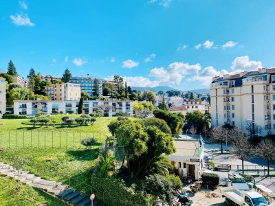 Apartment for Sale in Nice 1707882