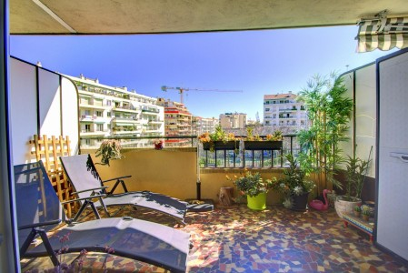 Apartment for Sale in Nice 1707892
