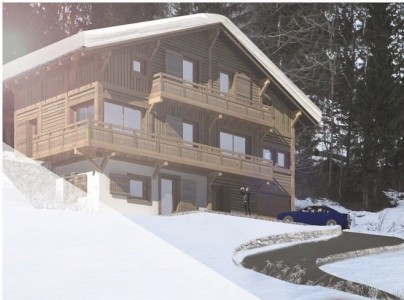 Chalet for Sale in Saint Gervais 1707908