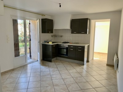 Long Term rent Apartment in Martigues 1707933