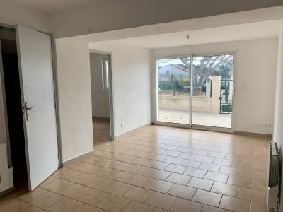 Long Term rent Apartment in Martigues 1707934