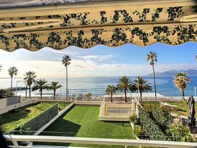 For rent apartment in Cannes 1707966