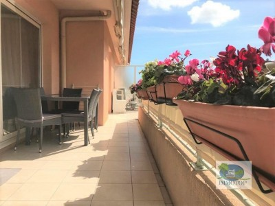 Apartment for Sale in Menton 1707994