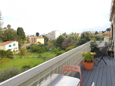 Apartment for Sale in Menton 1708003