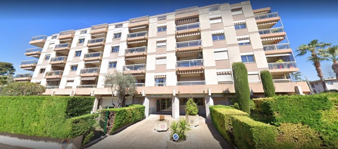 Apartment for Sale in Nice 1708030