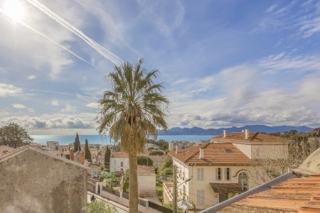 House for Sale in Cannes 1708053