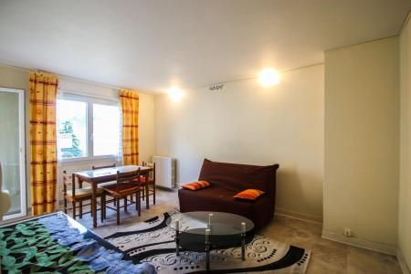Квартира в долгосрочную аренду - Ницца 1708067
