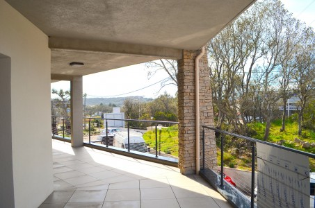 Appartement 94m² à vendre à Porto-Vecchio 1708068