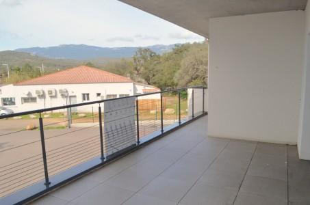 Appartement 131m² à vendre à Porto-Vecchio 1708117