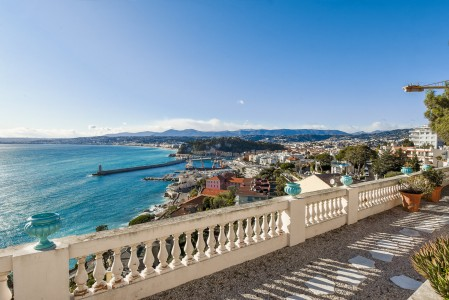 Apartment for Sale in Nice 1708123