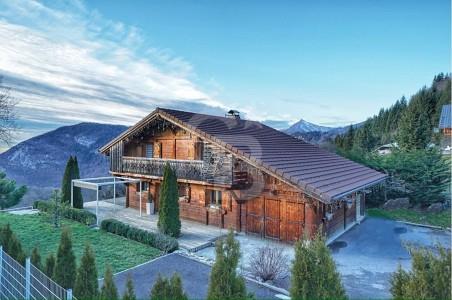 Arâches-la-Frasse 148m² satılık dağ kulübesi 1708130