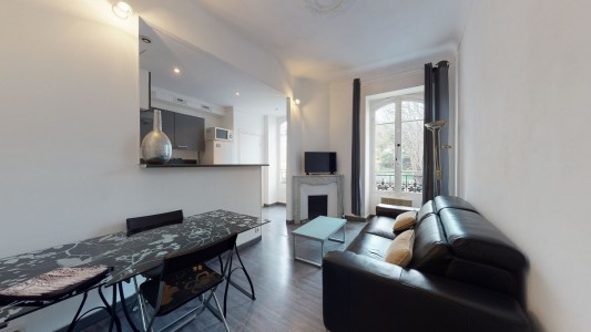 Apartment for Sale in Nice 1708143