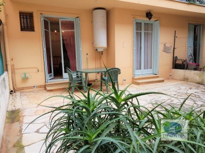 Apartment for Sale in Menton 1708157