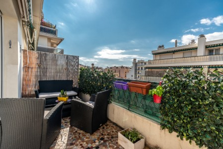 Apartment for Sale in Nice 1708192