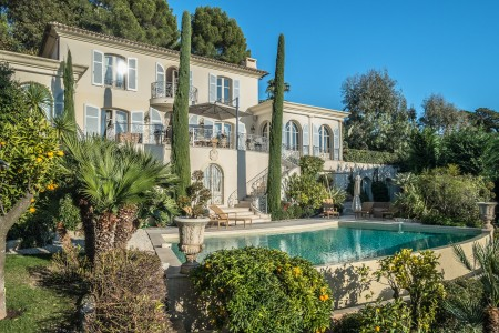 House for Sale in Cannes 1708224
