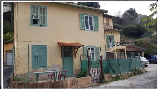 Квартира в долгосрочную аренду - Ницца 1708233