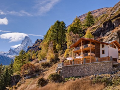 İsviçre'de - Zermatt 185m² Günlük Kiralık daire 1708403
