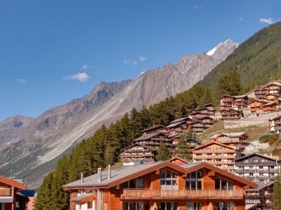 İsviçre'de - Zermatt 180m² Günlük Kiralık daire 1708409