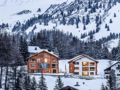 Hyr lägenhet i Parpan - Schweiz 1708435