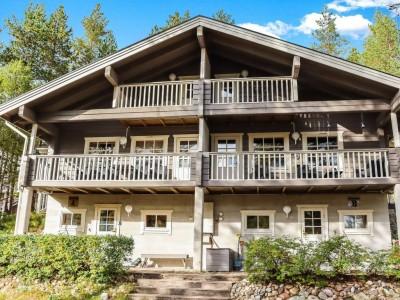 Vakantiewoning: Appartement huren in Hyrynsalmi 1709190