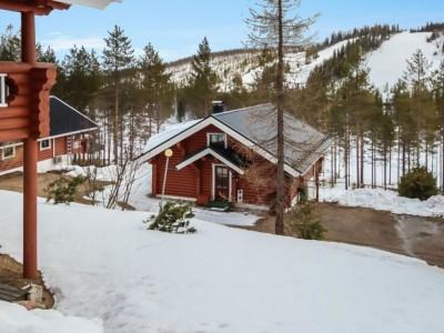 Vakantiewoning: Appartement huren in Hyrynsalmi 1709191