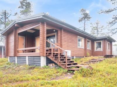 أجر شقة في Kuusamo لفترة للإيجازات 1709204