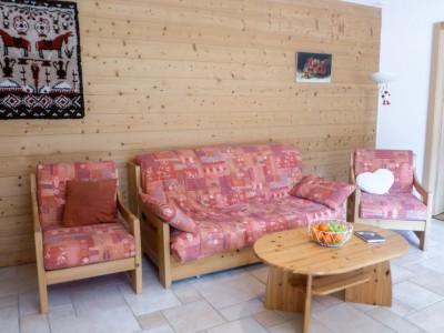 Stan u najam za praznike - Val-d'Illiez 1709237