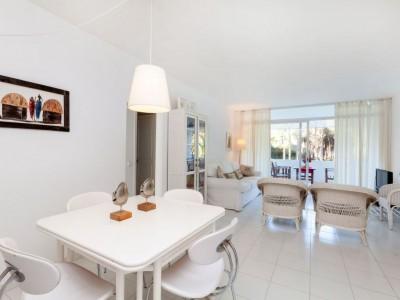 西班牙帕尔斯 度假公寓 1709312