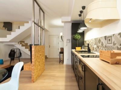 Pronájem rodinného domu 60m² - Las Palmas, Španělsko 1709335