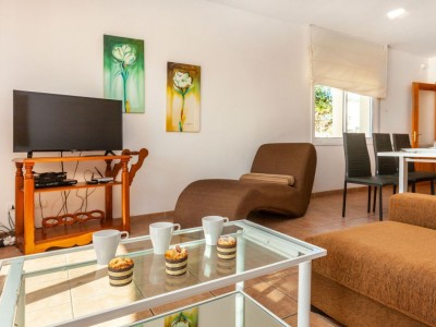 Perfekt für den Urlaub: villa in L'Ametlla de Mar 1709340