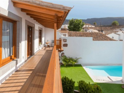 Pronájem chalupy 250m² - Santa Lucia de Tirajana, Španělsko 1709344