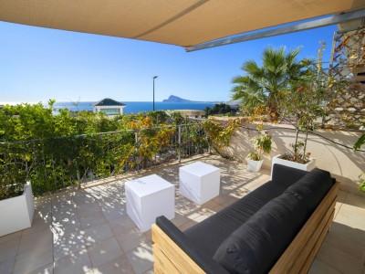 Pronájem bytu 4+1 128m² - Altea, Španělsko 1709345