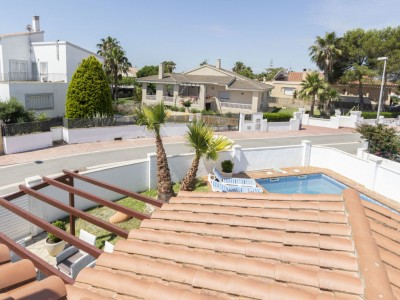 Perfekt für den Urlaub: villa in Deltebre 1709395