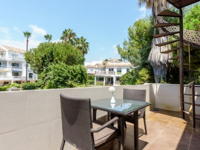 For rent villa in Mijas Costa 1709403