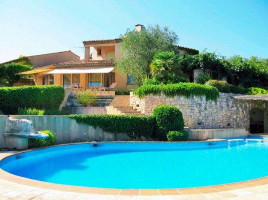 Superb villa in exceptional location Mougins