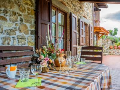 Granja en Castelnuovo di Garfagnana alquiler de vacaciones 1709497