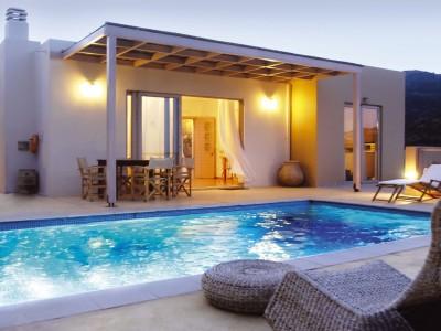 希腊圣尼古拉奥斯 度假别墅 1709524
