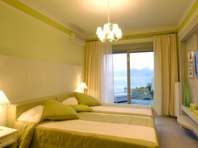 希腊圣尼古拉奥斯 度假别墅 1709525